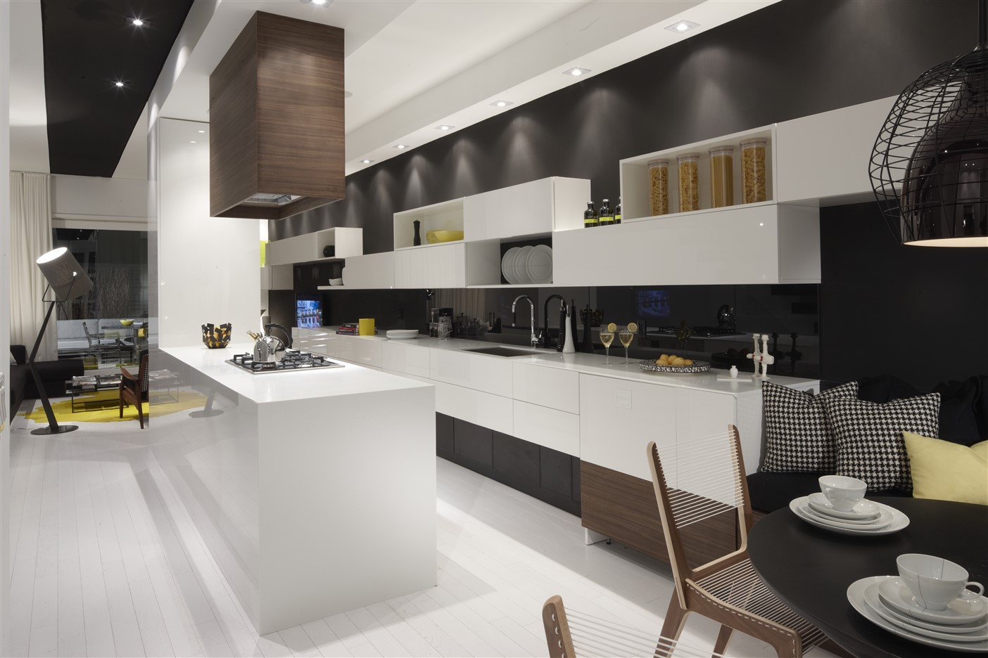 Shram homes portfolio - Modern infill house cecconi simone ...